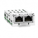 КОММУНИКАЦ КАРТА ETHERCAT ATV32 LXM 32